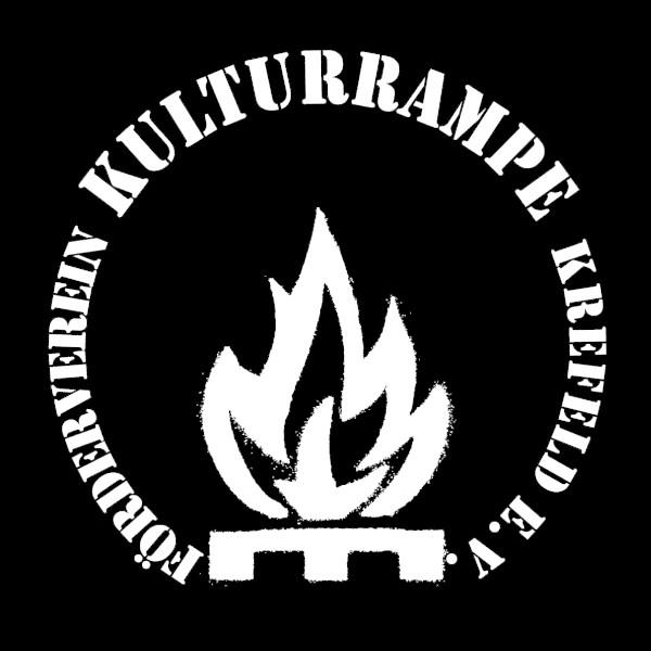 Kulturrampe Krefeld Logo